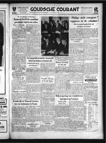 Goudsche Courant 1960-03-18