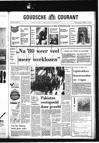 Goudsche Courant 1977-04-23