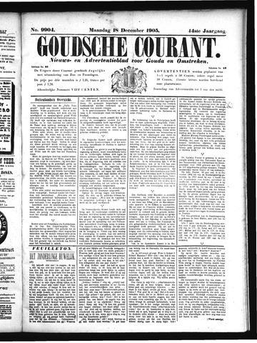 Goudsche Courant 1905-12-18