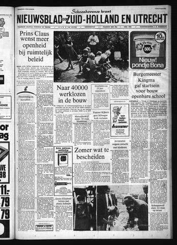 Schoonhovensche Courant 1972-06-16