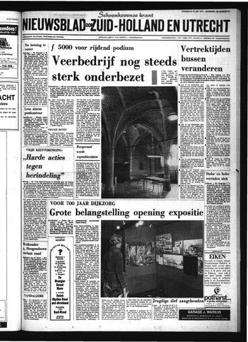 Schoonhovensche Courant 1977-05-27