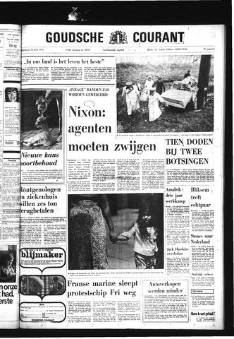 Goudsche Courant 1973-07-18