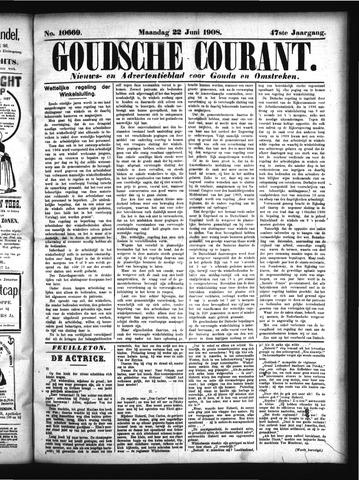 Goudsche Courant 1908-06-22