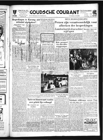 Goudsche Courant 1951-08-24