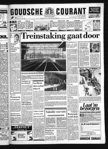 Goudsche Courant 1986-05-16