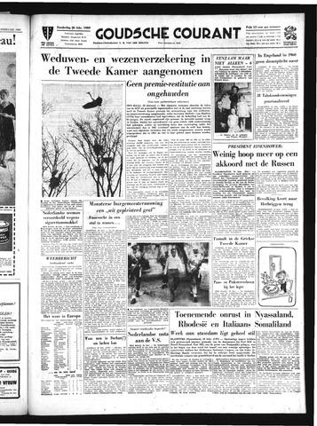 Goudsche Courant 1959-02-26