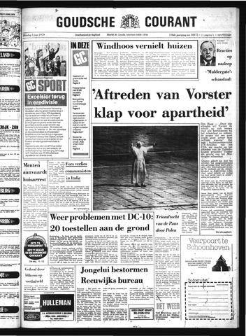 Goudsche Courant 1979-06-05