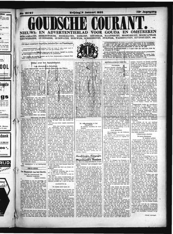 Goudsche Courant 1935-01-04