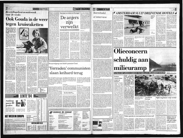 Goudsche Courant 1984-04-20