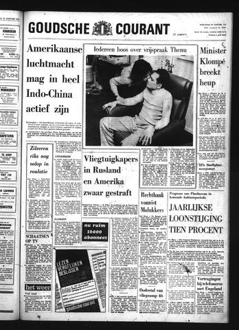 Goudsche Courant 1971-01-20
