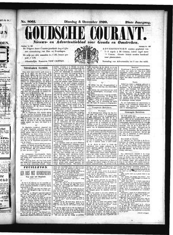 Goudsche Courant 1899-12-05
