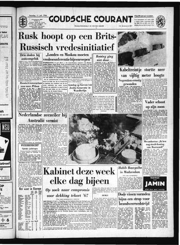 Goudsche Courant 1966-07-11