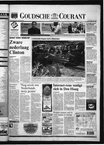 Goudsche Courant 1999-10-14