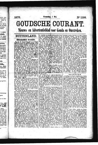 Goudsche Courant 1872-05-01