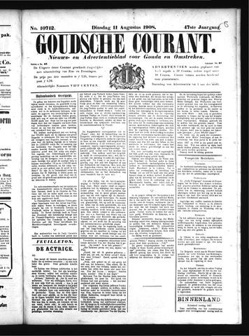 Goudsche Courant 1908-08-11