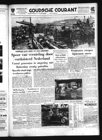 Goudsche Courant 1961-07-13