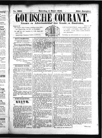 Goudsche Courant 1905-03-04