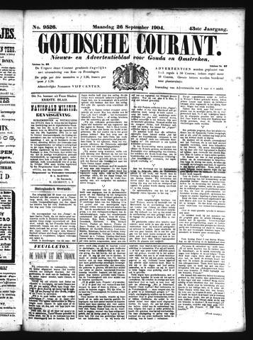 Goudsche Courant 1904-09-26