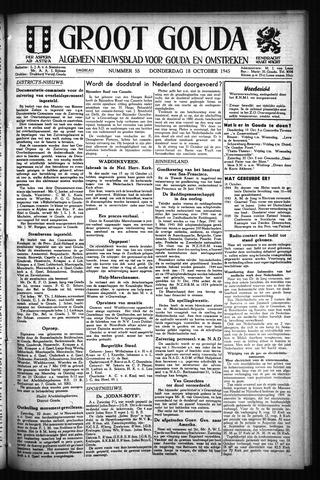 Groot Gouda 1945-10-18