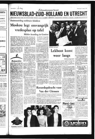 Schoonhovensche Courant 1971-03-31