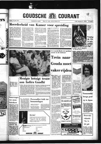 Goudsche Courant 1975-06-13