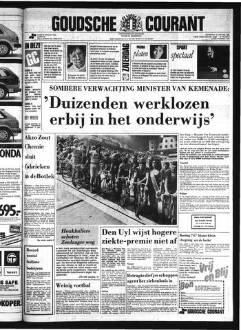 Goudsche Courant 1982-01-16