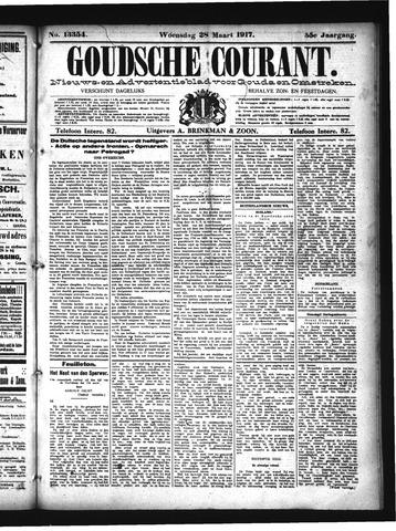 Goudsche Courant 1917-03-28