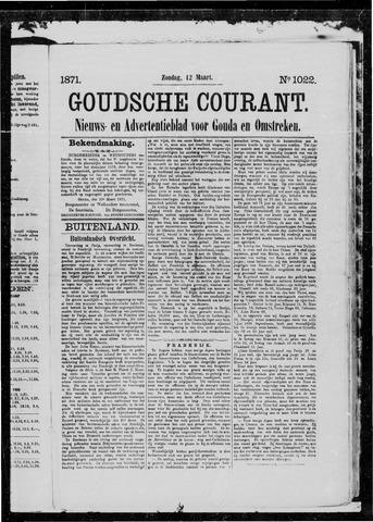 Goudsche Courant 1871-03-12