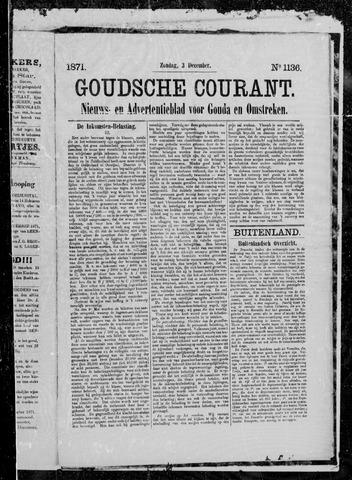 Goudsche Courant 1871-12-03