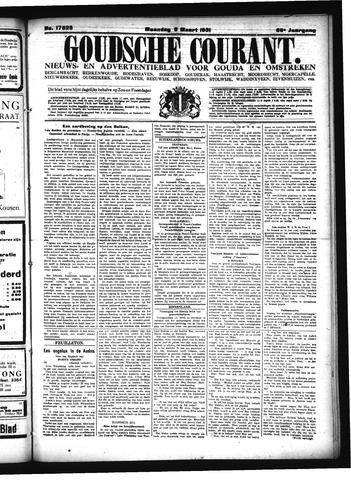 Goudsche Courant 1931-03-09
