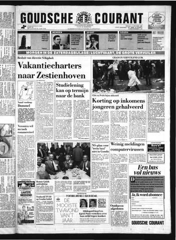 Goudsche Courant 1989-10-13