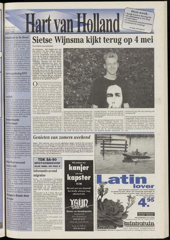 Hart van Holland 1998-05-13