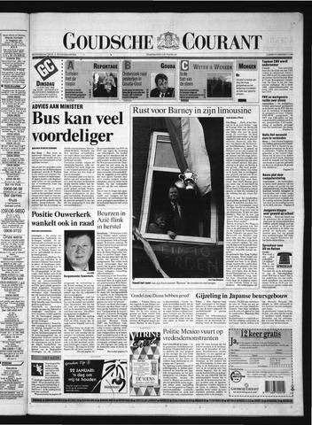 Goudsche Courant 1998-01-13