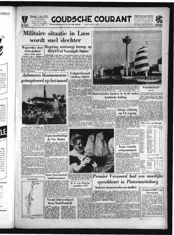 Goudsche Courant 1959-09-07