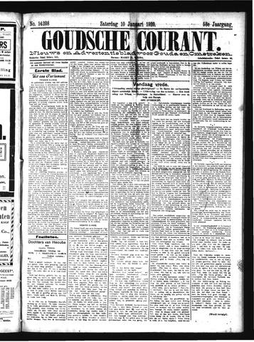 Goudsche Courant 1920-01-10