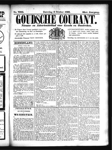Goudsche Courant 1896-10-03