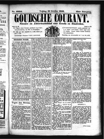 Goudsche Courant 1906-10-12