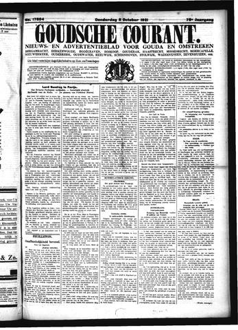 Goudsche Courant 1931-10-08