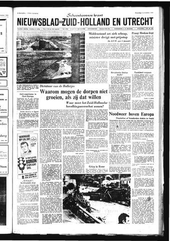 Schoonhovensche Courant 1968-11-04