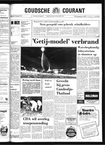 Goudsche Courant 1979-01-15