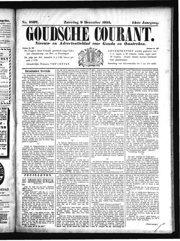 Goudsche Courant 1905-12-09