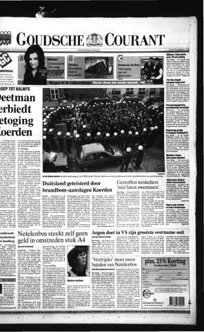 Goudsche Courant 1999-02-18