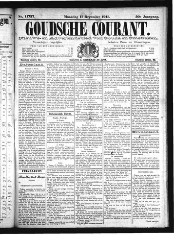 Goudsche Courant 1911-12-11