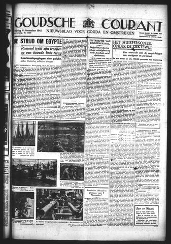 Goudsche Courant 1942-11-06