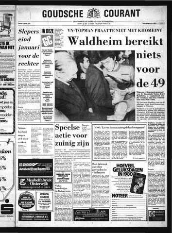Goudsche Courant 1980-01-04