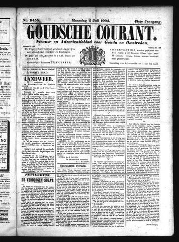 Goudsche Courant 1904-07-04