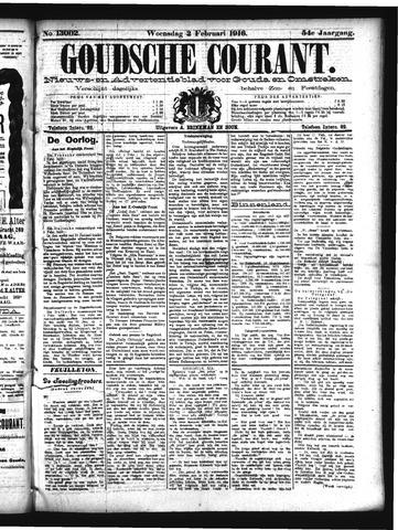 Goudsche Courant 1916-02-02