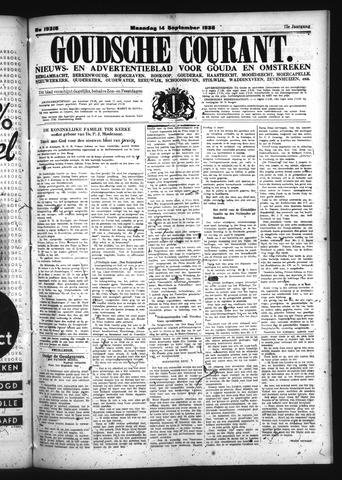 Goudsche Courant 1936-09-14
