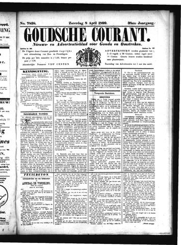 Goudsche Courant 1899-04-08