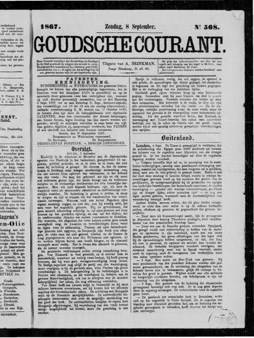 Goudsche Courant 1867-09-08